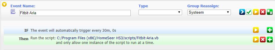 Fitbit-event-Dropox-script