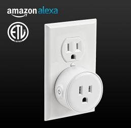 LITEdge Smart Plug