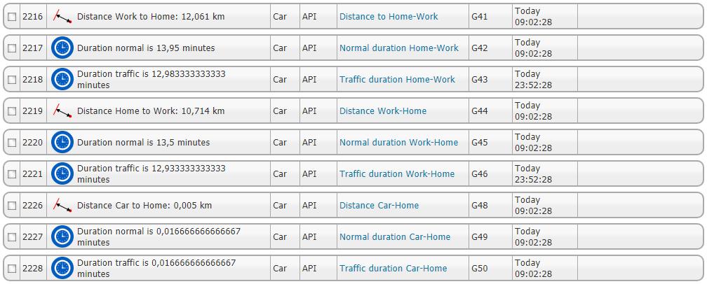DistanceMatrix-HS3-devices